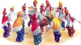 Rangla punjab- sarbjit cheema