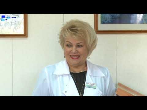 В Россоши прошел семинар по офтальмологии