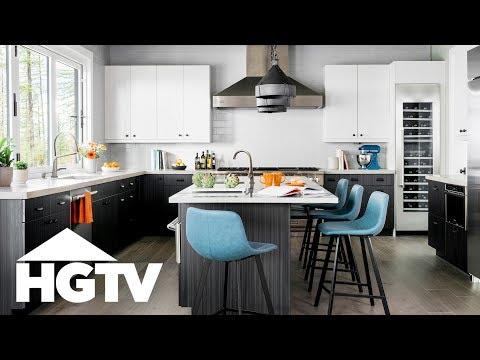 HGTV Dream Home 2019 - Tour the Kitchen