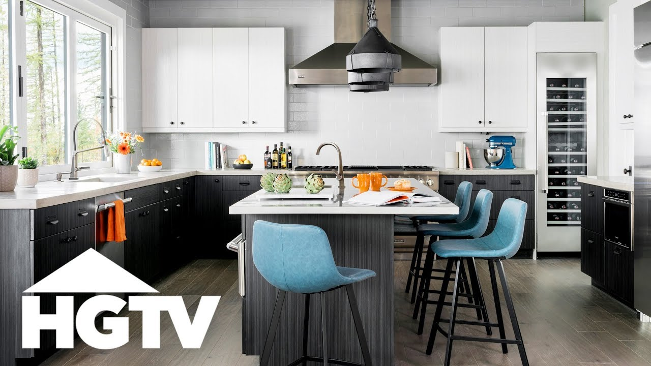 HGTV Dream Home 2019 - Tour the Kitchen