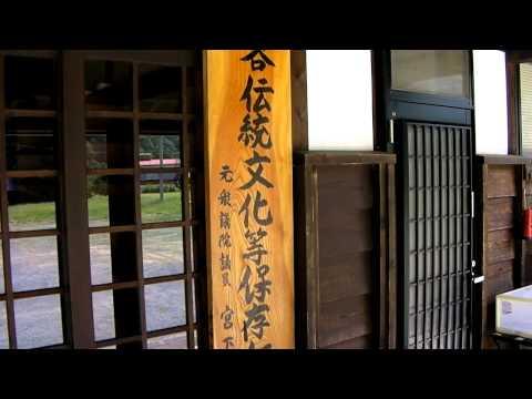 スポット情報:中尾歌舞伎座 長野県|南信州|田舎自然ポータル
