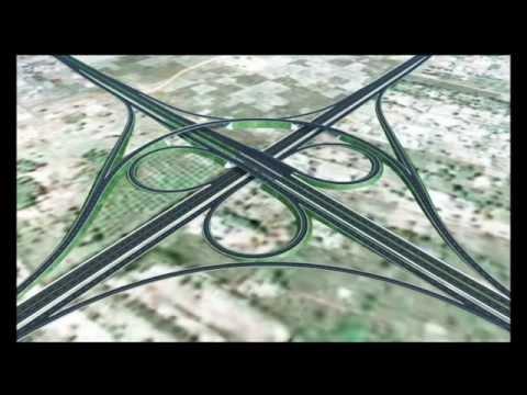Projecto da Estrada Circular - Maputo