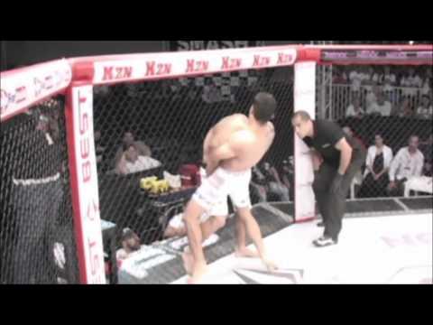 Eduardo Wellington vs Jeferson Guilherme - SMASH FIGHT 3 - 57kg