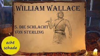 AoE2:DE - William Wallace Kampagne 5. Die Schlacht von Stirling [Deutsch/German][1440p]