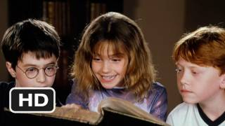 Harry Potter and the Deathly Hallows: Part 2 Official Trailer #2 - (2011) HD