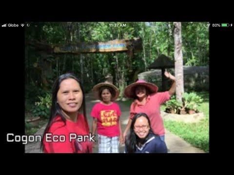 Cogon Eco Park Dipolog City