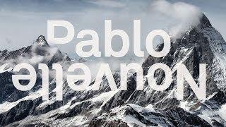 Pablo Nouvelle - Invading my Mind ft Fiona Daniel