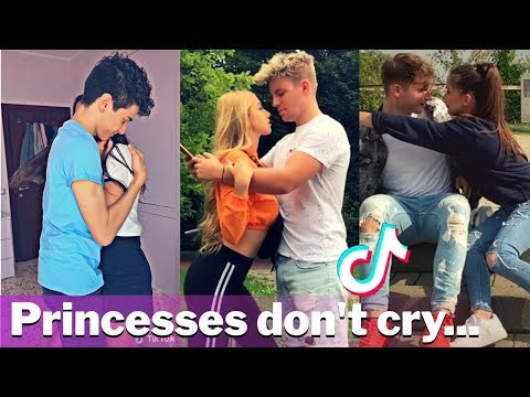 Princesses don't cry   Relationships