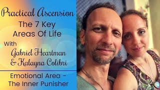 Practical Ascension: Emotional Area - Inner Punisher