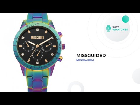 Missguided MG004UPM Women's Watches Prices, Features, Detailed Specs