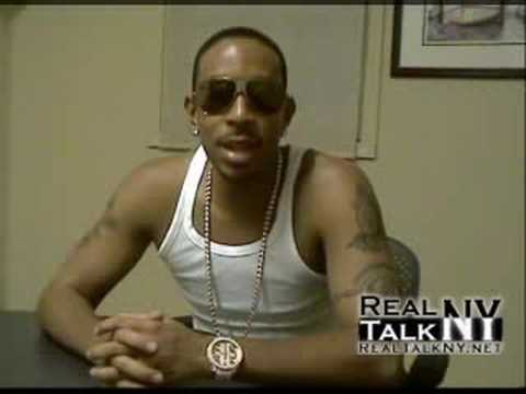 Ludacris Talks About Career & Ending Beef With Chingy