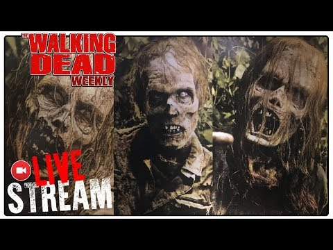 WILL FANS LEAVE WITH RICK? The Walking Dead Season 9 MAPP LIVE WEEKLY!