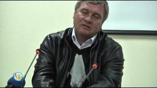 «СКЧФ Севастополь» — «Жемчужина» (Ялта). Интервью Олега Лещинского.