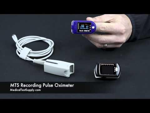 Choosing a Pulse Oximeter