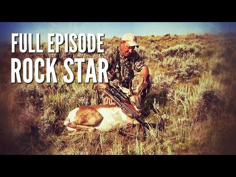 Wyoming Antelope Hunting -