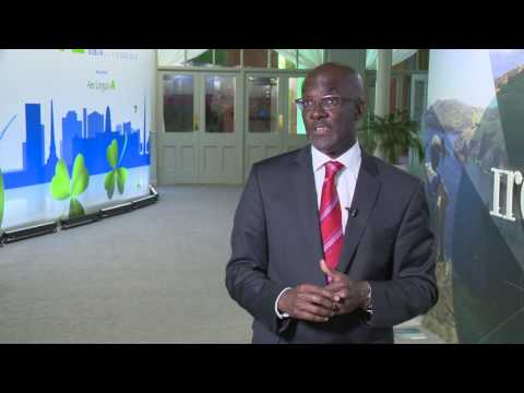 Interview with Mbuvi Ngunze, CEO, Kenya Airlines