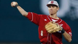 Top 10 NC State Baseball Players to Play in the MLB