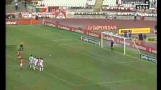Zahovic | Benfica 1-0 Guimaraes | 2003-2004
