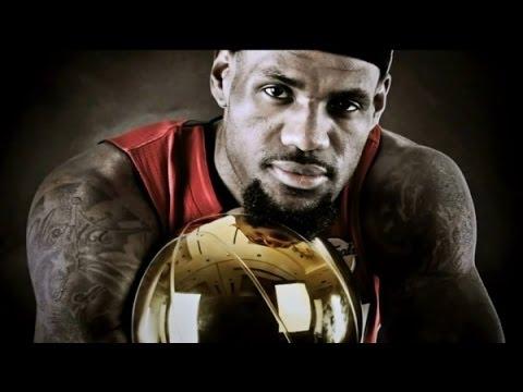 Top 10 LeBron James