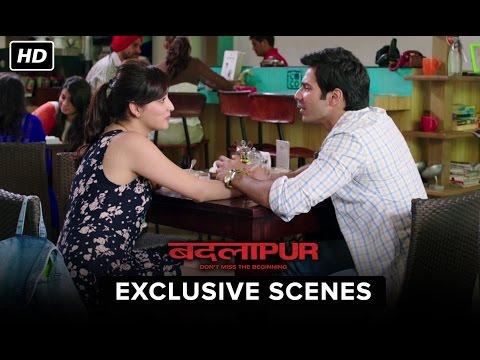 Yami Gautam is expecting - Badlapur