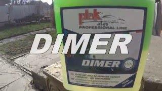 Сar wash - Plak Dimer