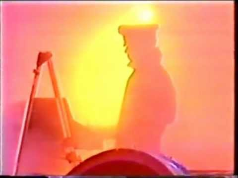 Pet Shop Boys - Always On My Mind (Original 1987 Video)