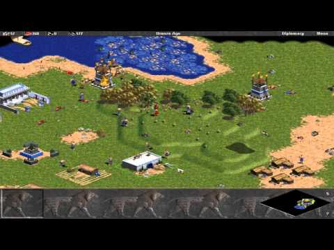 Age of Empires - 27 -  Voices of Babylon: Lord of the Euphrates