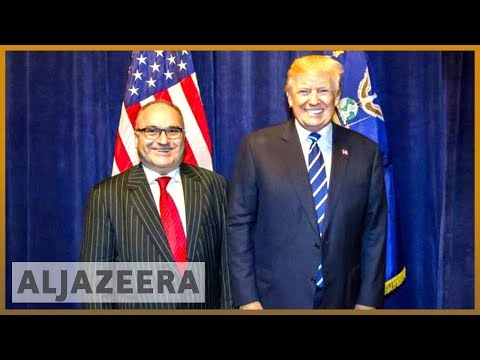 🇺🇸 🇶🇦 Gulf crisis: US was 'lobbied' to oppose Qatar, report says | Al Jazeera English