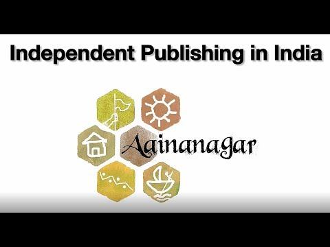 Independent Publishing in India | Aainanagar