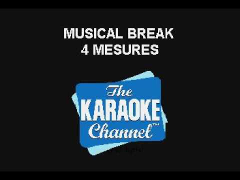 YOU COME TO MY SENSES*-CHICAGO KARAOKE