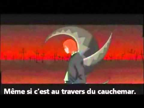 soul eater opening 1 resonance vostfr