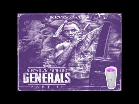 Kevin Gates – Cartel Swag (Tempo Slowed)