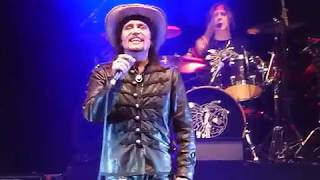 Watch Adam Ant Young Parisians video