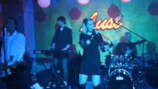 Magazin - Minus i plus (Live - Club Magacin