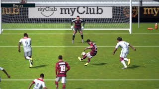 Pes Mobile 2019 / Pro Evolution Soccer / Android Gameplay #83