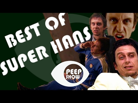 Best Of Super Hans - Peep Show