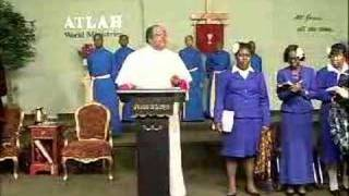 Pastor Manning exposes the false teachers who steal tithes