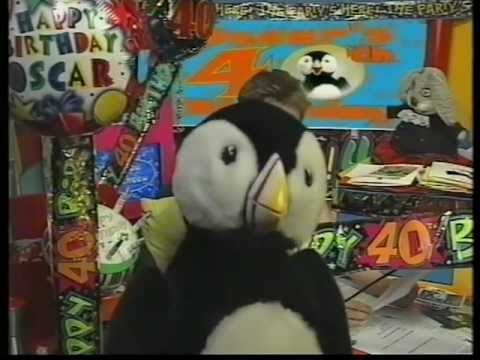 Gus Honeybun on Puffin's Pla(i)ce 2003, Part One