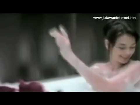 Inilah Video Lawas Ariel & Luna Maya Saat Main Iklan Bareng, Asyik Ya...