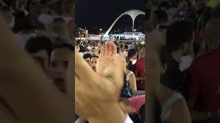 Doentes da Sapucaí 2018 RJ
