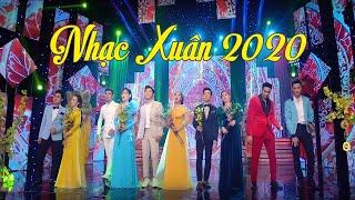 Liên Khúc Nhạc Xuân 2020 Đặc Biệt Hay - Lưu Ánh Loan, Ý Linh, Lưu Trúc Ly, Hồng Phượng, Huỳnh Thật