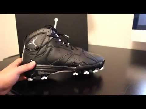 Air Jordan 7 Retros MCS Review and on Foot - YouTube ff131a5fb7