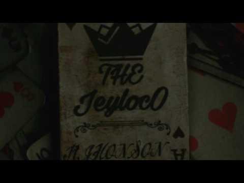 LA ORACION DE UN GANSTER - JEYLOCO CON EL JHONSON //VIDEO CON LETRA//