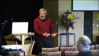 Dr. Greg Perry- Shepherding #5: The Drama of Discipleship as Image-Bearers