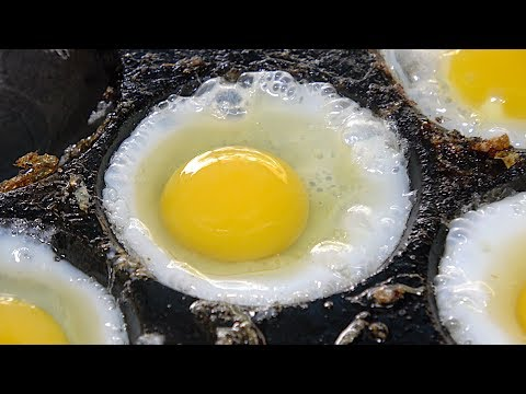 Thumbnail: The Perfect Egg / Street Food