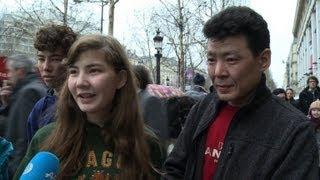 Citoyenneté russe de Gérard Depardieu: réactions à Paris