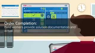 C2IX mobile - An intelligent solution by Intel and CGI