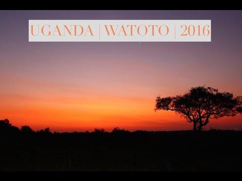 UGANDA | WATOTO I GIEU 2016