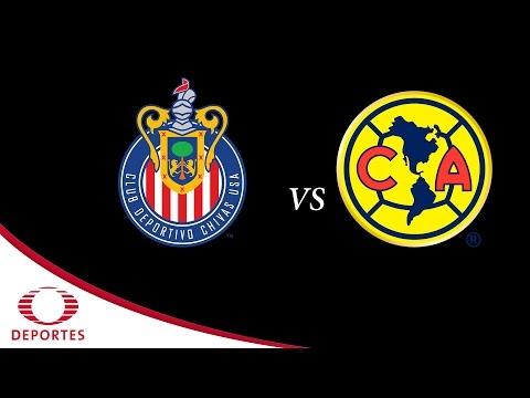 Previo Chivas vs América | Cuartos de final - vuelta- Liguilla A-16 | Televisa Deportes