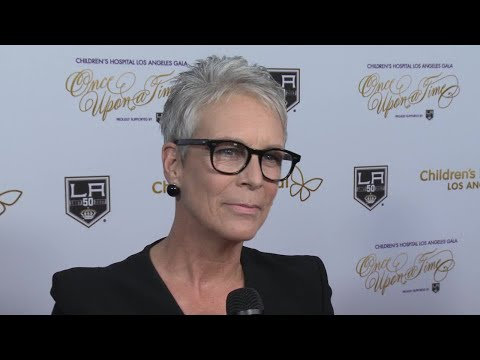 Why Did Jamie Lee Curtis Return To Halloween